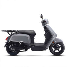 Cargo Electric Mobility Scooter Top Speed 45 Km/H Motor Max Power 70V 3000W
